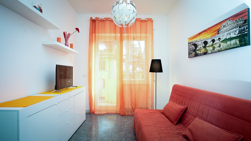 GuestHouse Circeo - Double room
